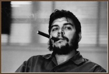 Портрет Че Гевара 1,