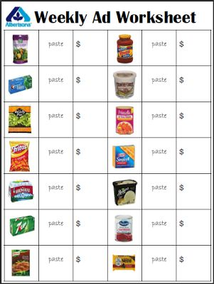 Grocery Store Math Worksheets - Paydayloansoptions