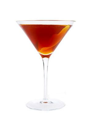 Something to Drink: The Summer Manhattan.  Yay Rum - Rhum - Ron!: Yay Rum, Bar Ideas, Rum Manhattan, Drink Recipes, Perfect Manhattan, Summer Manhattan