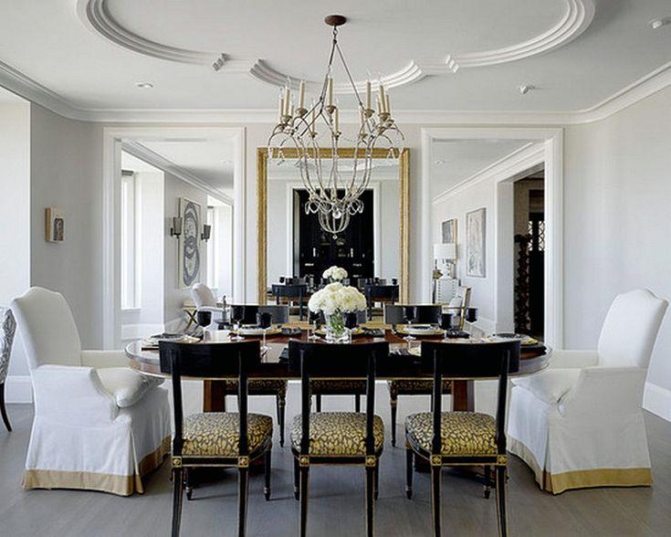 51 Best Plafon Rumah Minimalis Images On Pinterest  Loft Ideas Best Dining Room Ceiling Designs Decorating Design