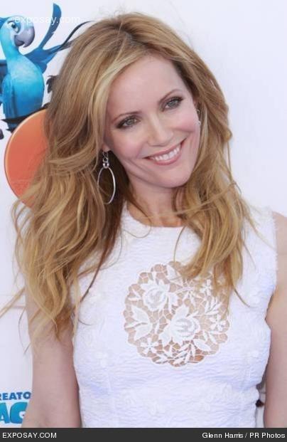 Leslie Mann She Has The Best Hair Wannabee