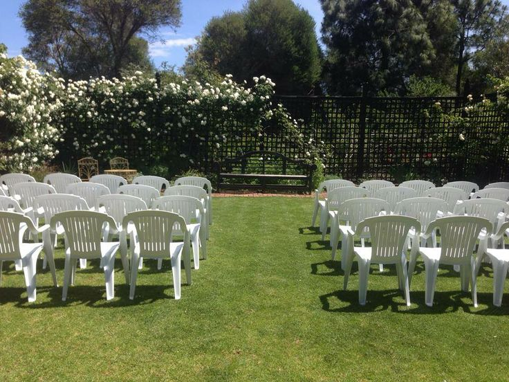 Wedding Ceremony Decorations Adelaide : Wedding co ordination by white veil occasions events adelaide