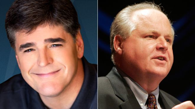 """How Liberals have it wrong about Sean Hannity and Rush Limbaugh"" by Alan Colmes... my ""favorite liberal"" #politics #tcot *NOTE: Personally, I decided in the past few years to go independent.  I'm truly sick of A LOT FROM BOTH parties!"