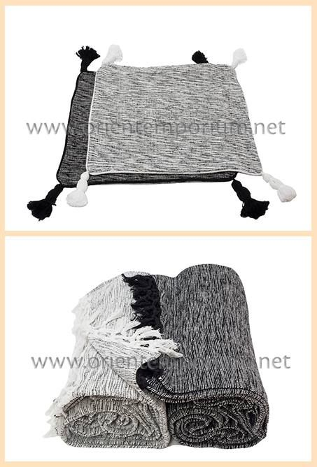 [ ON LINE SHOP ] Kolekcija Tie&Dye-– #Prekrivači 150x225 (1.950 din) 200x250 (2.750 din) i #Jastučnice 40x40 (400 din) http://www.orientemporium.net/product-category/kucni-tekstil/