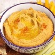 Hummus+cu+ardei+copti