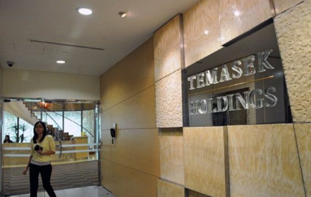 #Temasek to #disinvest in #Chinese #banks. Temasek seeks to sell 2,400 million Dollars worth of its shares in two Chinese banks. Singapore's Temasek Holdings is looking for an investor willing to buy shares in #BankofChina and #ChinaConstructionBank.