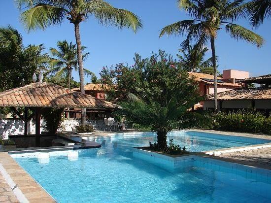 Hotel Casablanca Resort is a amazing #Resort in #Brazil visit…
