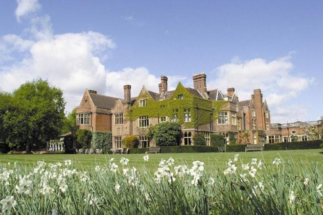 Top Five Surrey Wedding Venues