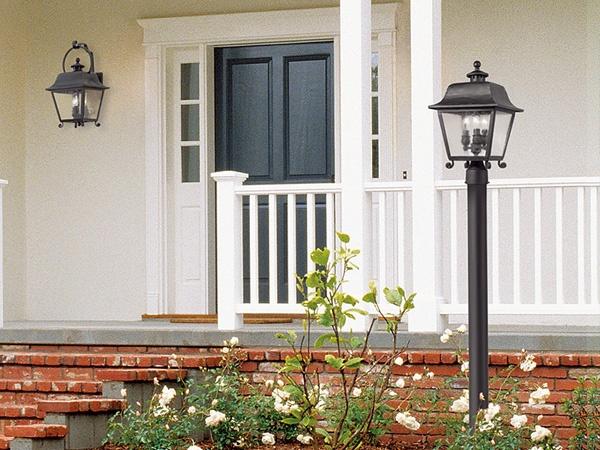 91 best outdoor images on pinterest exterior lighting outdoor troy lighting bristol collection workwithnaturefo