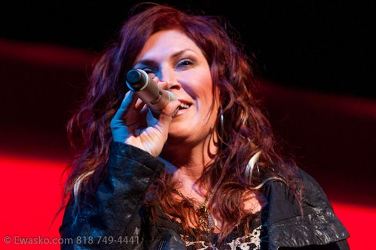 Jo Dee Messina and Glendale Pops Orchestra Imagery by Ewasko.
