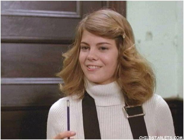 Lisa whelchel young