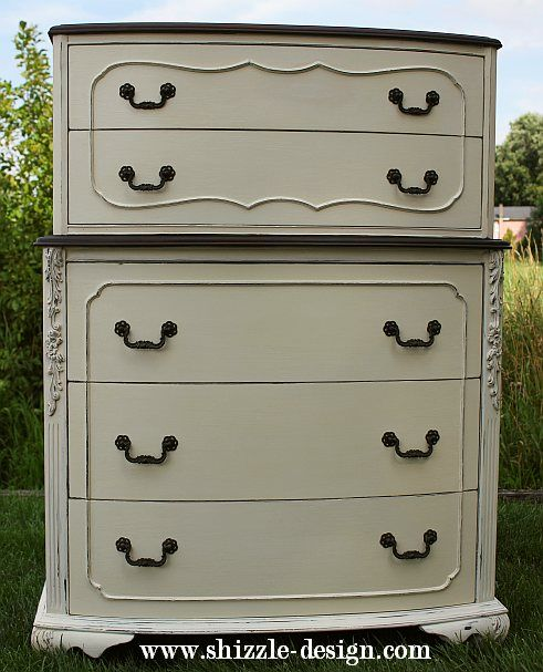 Chalk Painted Furniture For Sale Near Me Duck Egg Blue Chalk Paint By Annie Sloan Adds A Dose Of