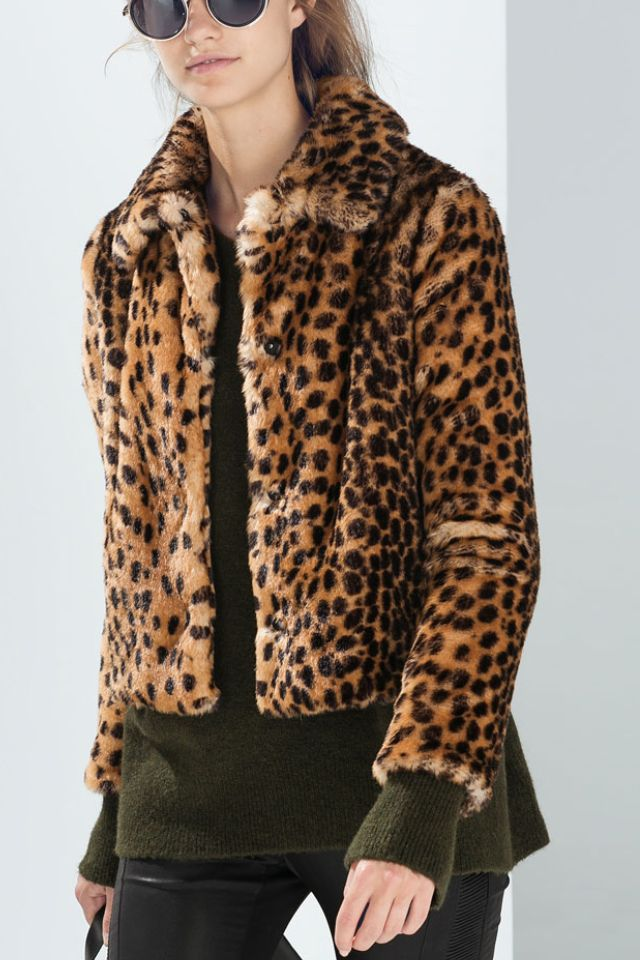 TRF 2014-15, chaquetón