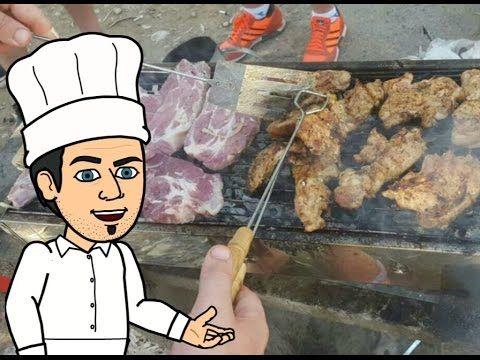 идеальный маринад для шашлыка из свинины и курицы от  кулинарного шоу жа...