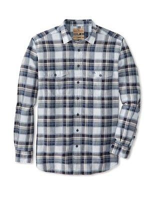 76% OFF Rodd & Gunn Men's Ethelton Shirt (Indigo)