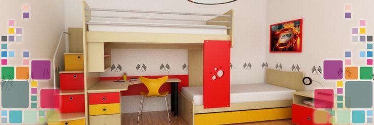 M s de 25 ideas incre bles sobre camas cuchetas en for Muebles modernos en rosario