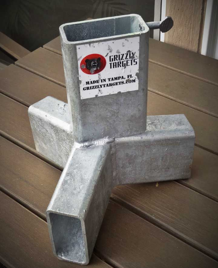 """Gear Review: Grizzly Targets """"Build Your Own Range"""" System - The ..."""