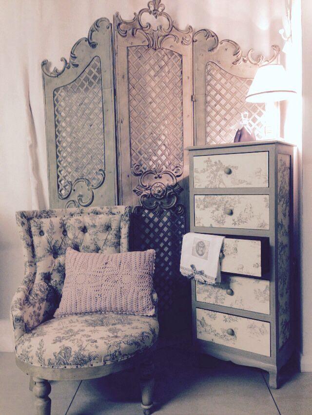 French home style design #romance #comptoirdefamille #mathildem #beautiful #shabbychic #homedecor #interiors #londonshop #coco4uk