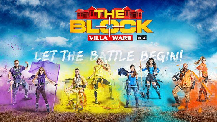 Villa Wars