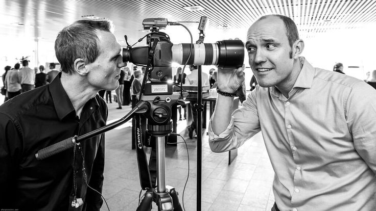 Fun on location with Eskild Ebbesen and Ulrik Lynge in Copenhagen #effectphoto