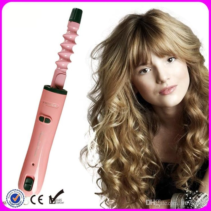 se7enjoy provides  High Quality Hair Iron Machine Perfect Pro Automatic Hair Curl Curlers Hair Roller Curl Curling Wands US EU AU UK Plugs Retail Packa that is easy to use, the wholesale the curling iron are cheap, baby curls curling iron and clipless curling irons of different mechanism can all make your hair curve easily!