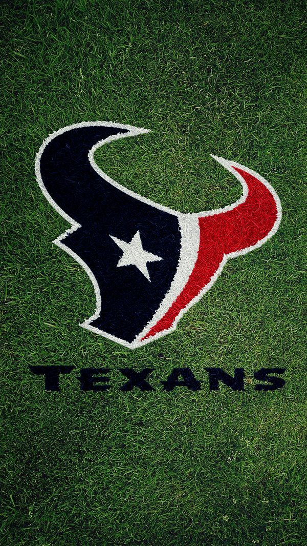 Houston Texans field logo Wallpaper by texasOB1 on DeviantArt