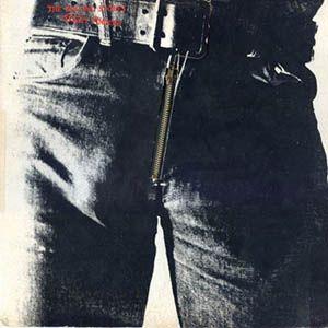 Top Classic Rock Album Covers   Classics Du Jour - TOP TEN CLASSIC ROCK ALBUM COVERS - 6. The Rolling ...