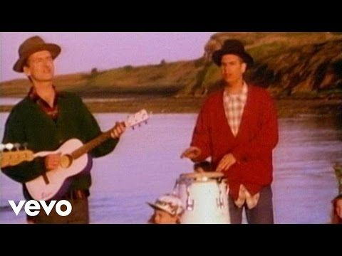 (2) Crowded House - Weather With You - YouTube