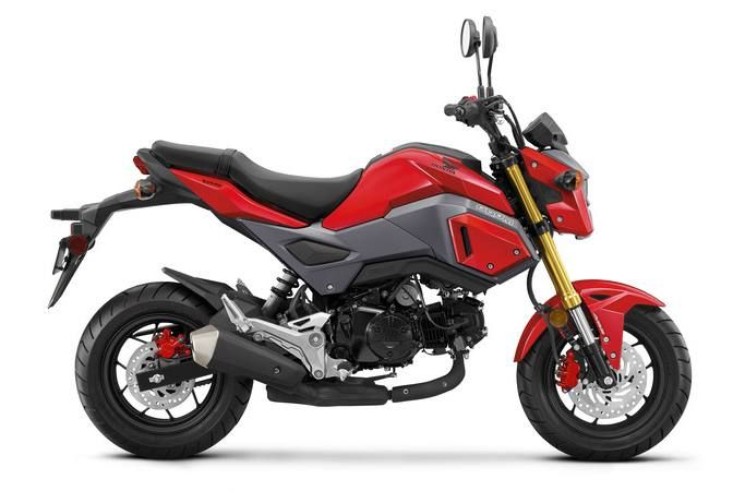 2018 Honda Grom ABS for sale in Victoria, TX | Dale's Fun Center (866) 359-5986