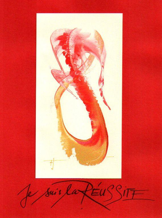 Le Sagittaire : Peinture énergétique qui soigne + 15 min de consultation thérapeutique pour bouser le moral.