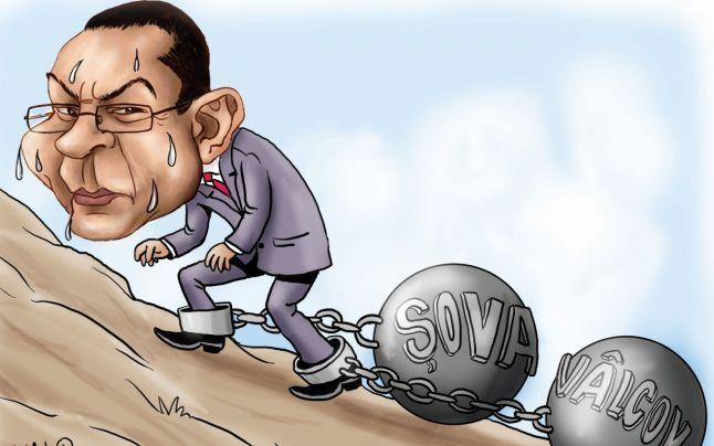 Suspectul Victor Viorel Ponta se agaţă de fotoliul de premier: cum s-a schimbat discursul şefului PSD de când a intrat în vizorul DNA