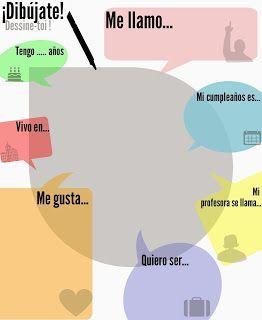 Lápiz de ELE: Infografías para la clase de ELE (III). Edición deluxe para franceses.