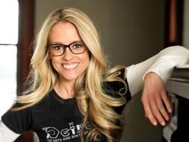 Nicole Curtis - The Rehab Addict