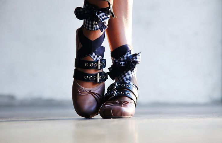 slip-dress-look-pyjama-miu-miu-rock-ballerinas-streetsyle-cool-lemonade