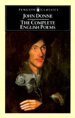 John DonneReading, Movies Books And, English Poems, Mama Notebooks, Culture Book, Favourite Book, Book Jackets, Donne Poems, John Donne