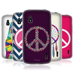 HEAD-CASE-PEACE-EMBLEMS-SILICONE-GEL-CASE-FOR-LG-NEXUS-4-E960