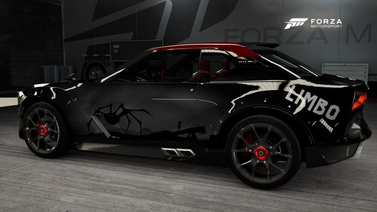 Turn 10 Contest Winners - Paint Booth - Forza Motorsport Forums