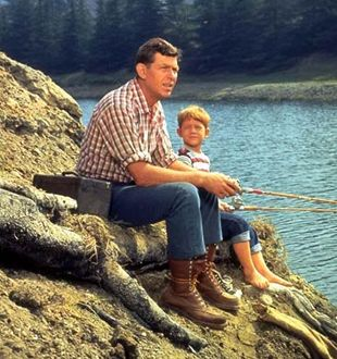 Happy Father's Day!! #fathersday #dad: Happy Father Day, Andy Griffith, Andygriffith, Andy Taylors, Fishing, Dads, Opi Taylors, Funny Fish, Classic Tv