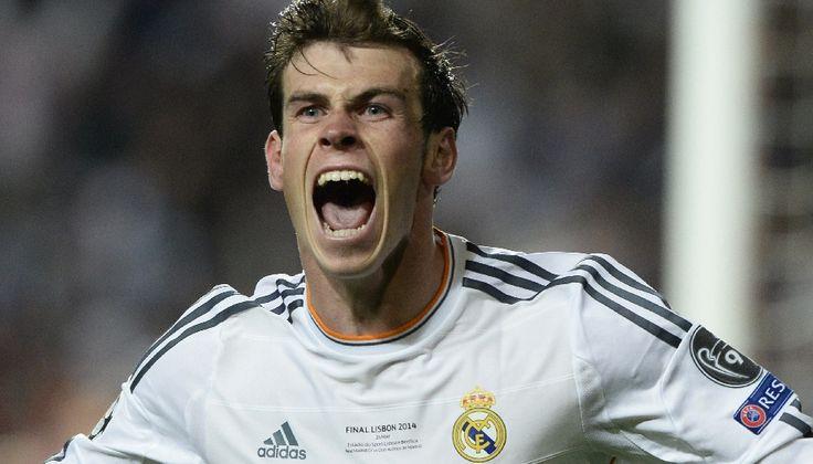 James Rodríguez y los 9 fichajes más caros del Real Madrid