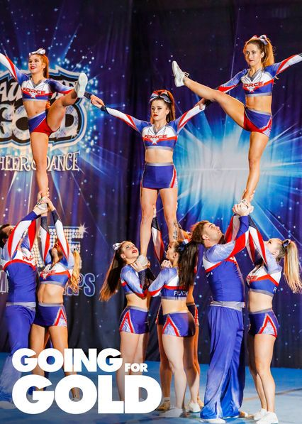 Check Out Going For Gold On Netflix Netflix Family Netflix