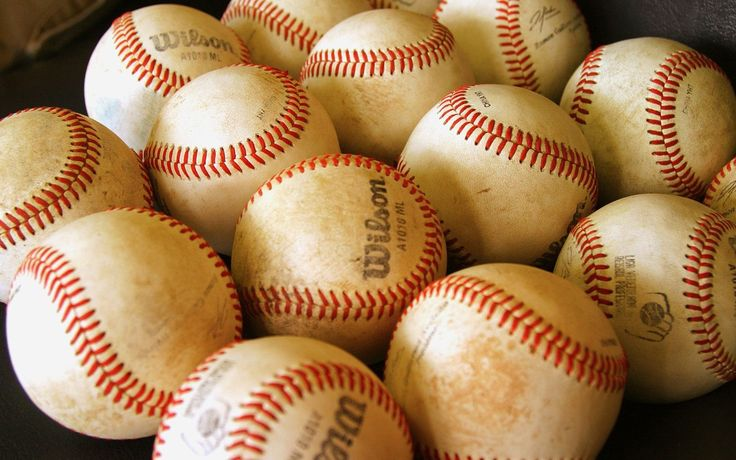 picture of a colorful vintage baseball | Source URL: http://high-definition-wallpaper.com/photo/wallpaper ...
