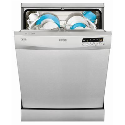 Dishlex DSF6206X Freestanding Dishwasher (S/Steel)