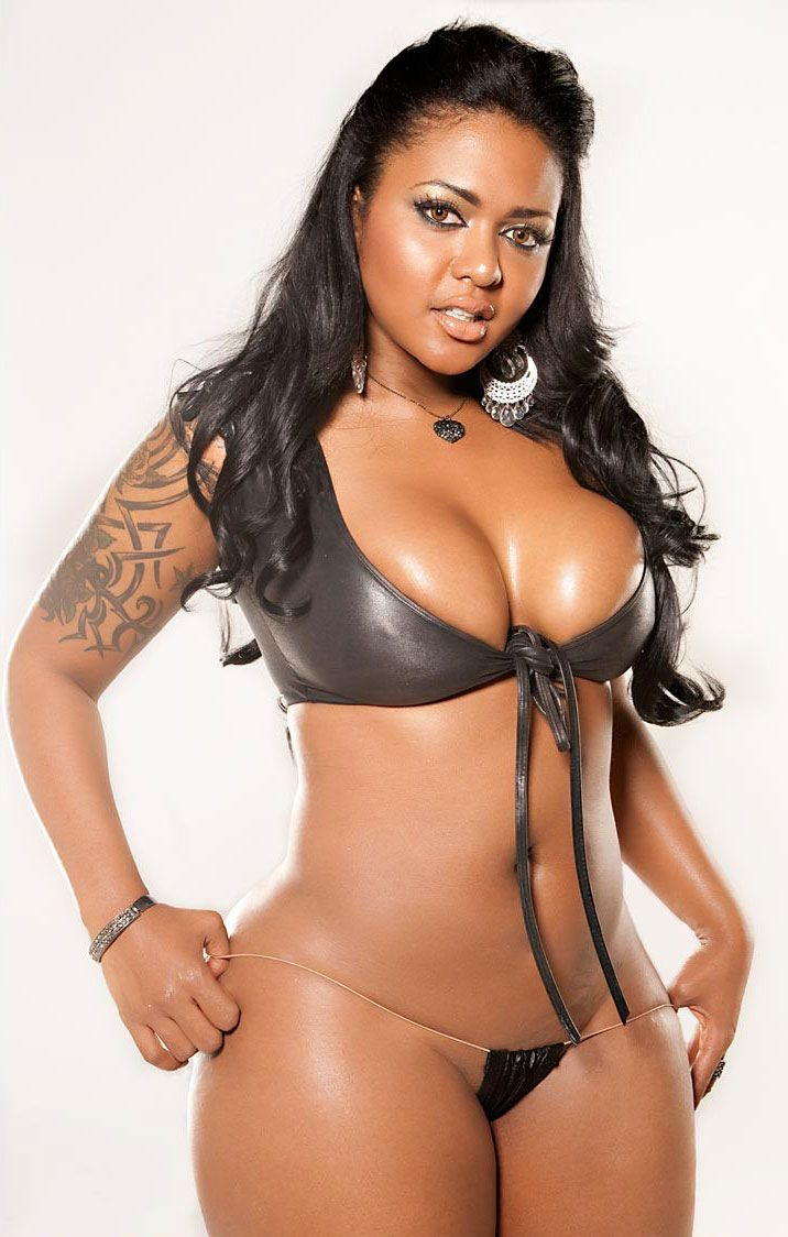black thick girl nude pictures