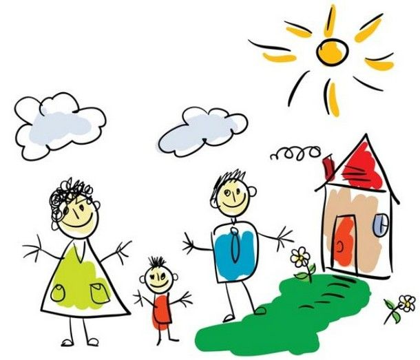 Interpreting Children's Drawings - New Kids Center