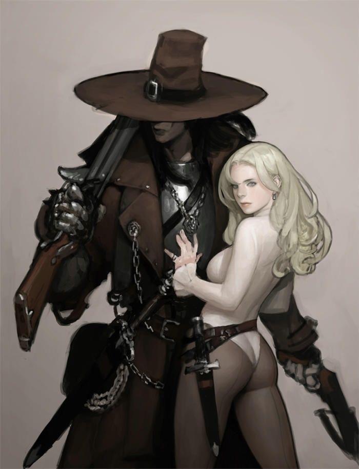 blog.naver.com/leejeeh84 | *Female Archers, Hunters & Gunners ...