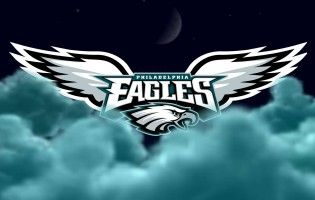 Philadelphia Eagles Logo NFL Wallpaper HD