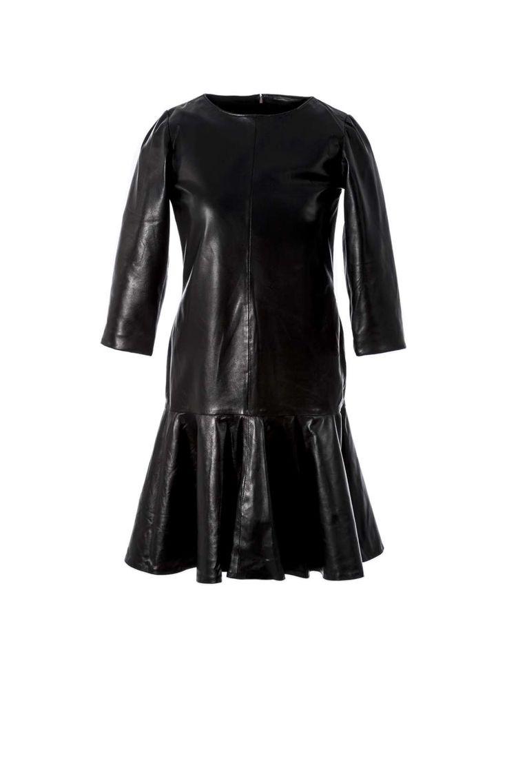 Stine Kim Design Autumn Winter 2014 Style: Alpha Dress