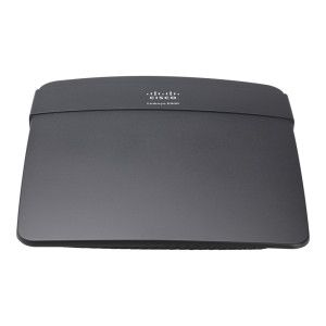 Router Wireless-N 300 Linksys E900