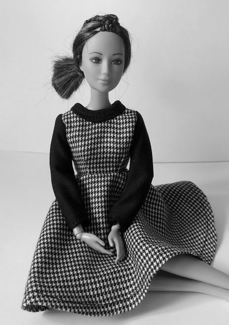 szycienocne: Stylizacja: Audrey Hepburn jako Sabrina