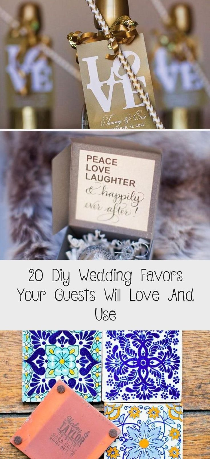 20 Diy Wedding Favors Your Guests Will Love And Use - Wedding :  Give out seeds ...#diy #favors #give #guests #love #seeds #wedding